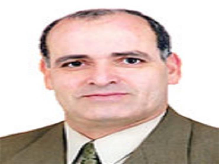 أحمد شديد رئيسًا لجامعة الفيوم