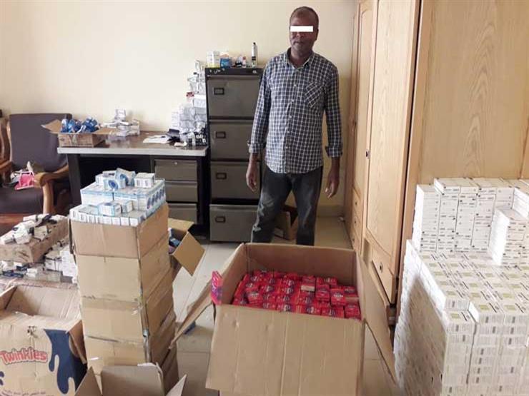 الداخلية: إحباط محاولة تهريب كمية من العقاقير الطبية المحظور تصديرها إلى خارج البلاد