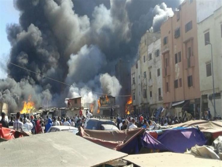 الأزهر ينعى ضحايا حريق مدرسة إسلامية في ليبيريا
