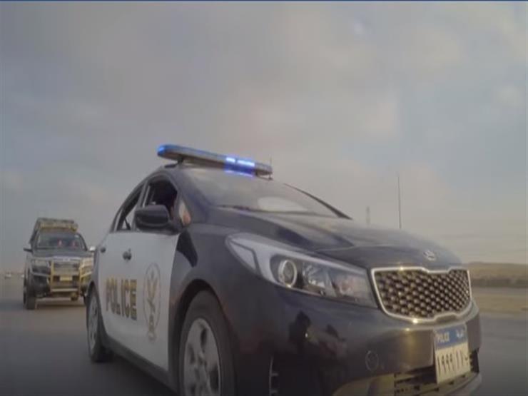 بالفيديو.. الأمن العام يُحبط ترويج 120 طربة حشيش وأفيون بالقليوبية