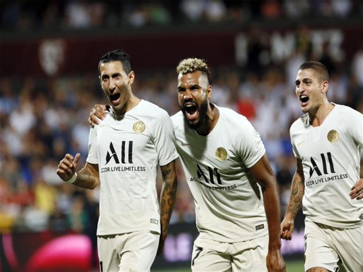 بالفيديو.. باريس سان جيرمان يقسو على ريال مدريد بثلاثية في دوري الأبطال