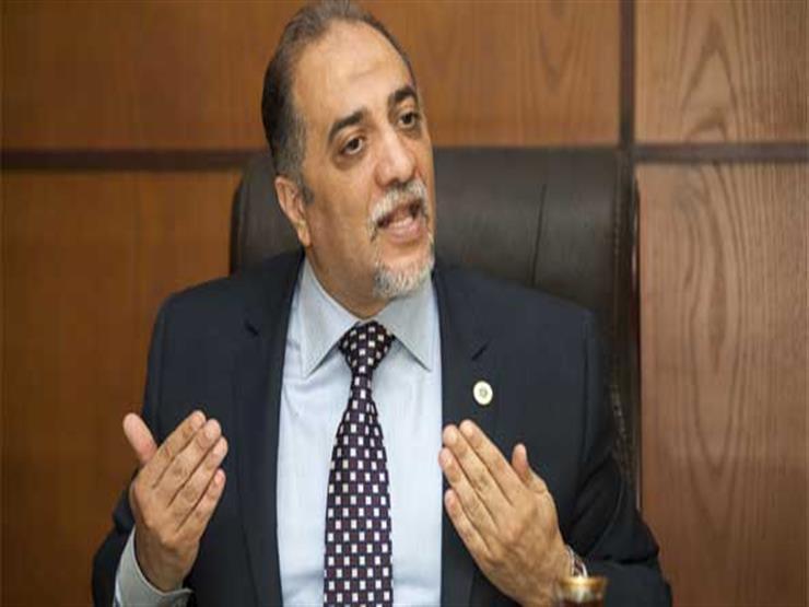 شباب مبادرة رؤية مصر 2030: حريصون على التواصل مع مؤسسات الدولة