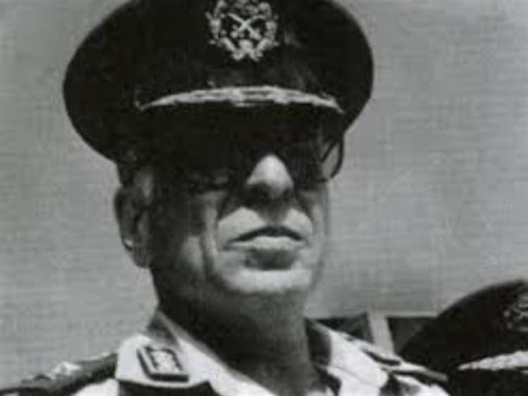وفاة الفريق إبراهيم العرابي رئيس أركان القوات المسلحة الأسبق