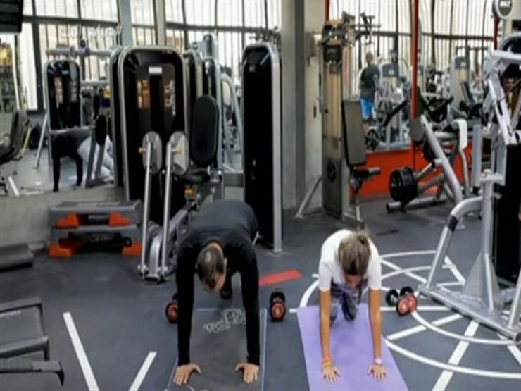تمارين رياضية لتقوية عضلات الرجل لمنع الإصابة