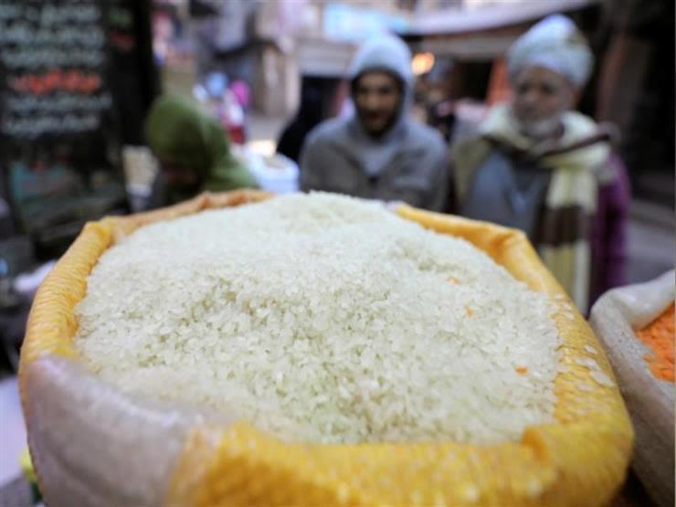 المحصول الجديد يُخفّض أسعار الأرز 20% والكيلو يصل إلى 6 جنيهات