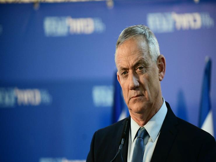 جانتس يرد على دعوة نتنياهو: سأقيم حكومة وحدة برئاستي