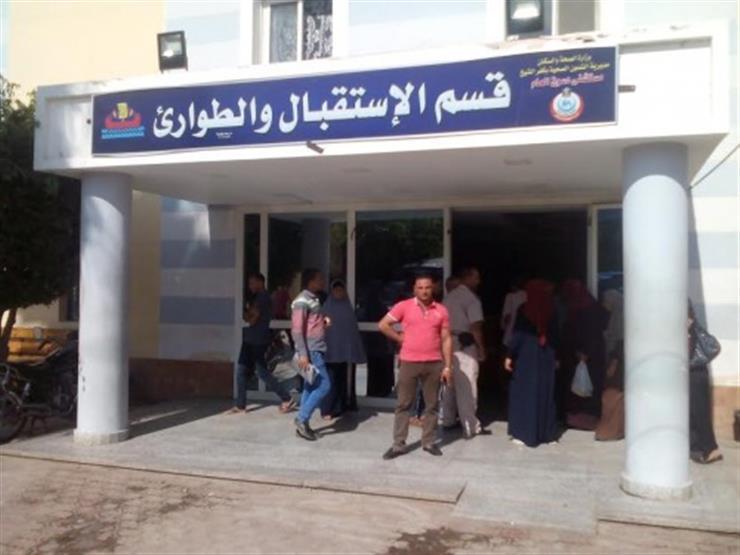 سرقة جهاز طبي من داخل مستشفى دسوق في كفر الشيخ