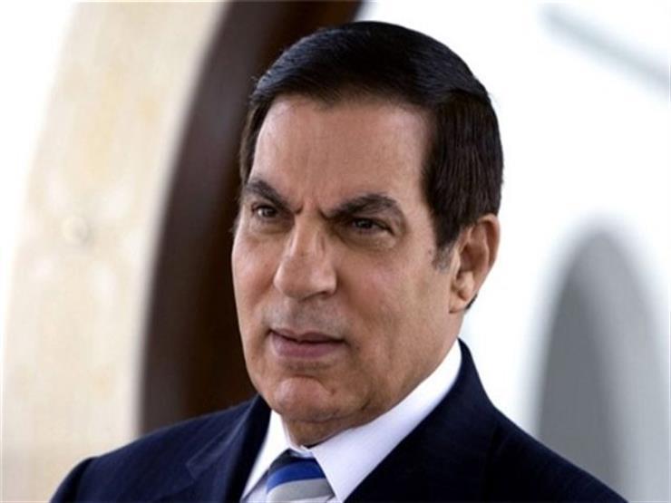 وفاة الرئيس التونسي الأسبق زين العابدين بن علي في السعودية