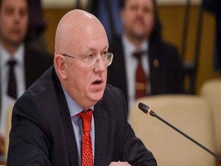 المندوب الروسي لدى الأمم المتحدة يلتقي نظيرته الأمريكية الجديدة