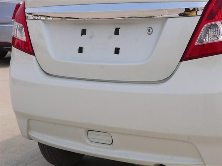 """""""وضع خشبة مكان اللوحة المعدنية"""".. تفاصيل ضبط طالب يستقل سيارة بدون لوحات بالمنصورة"""