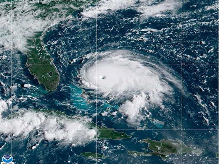 جزر البهاما: 2500 شخص في عداد المفقودين جراء إعصار دوريان