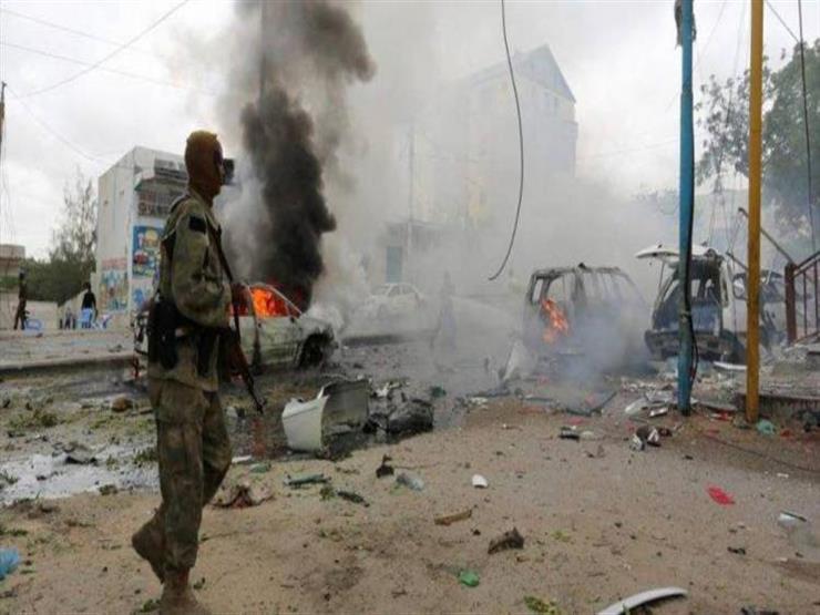 مقتل 8 أشخاص وإصابة 15 آخرين جراء تفجير في مقديشو