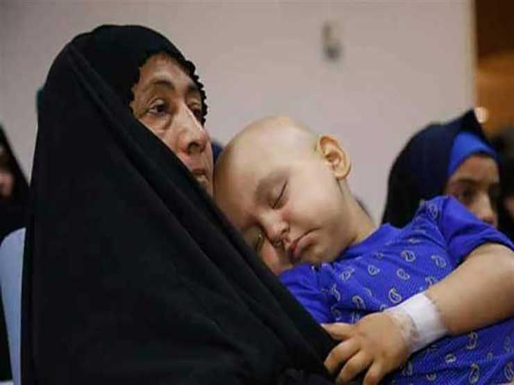 مفوضية حقوق الإنسان: المئات يُصابون بالسرطان في البصرة سنويًا