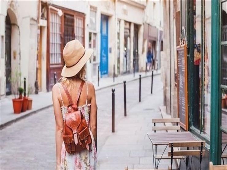 4 فوائد للسفر المنفرد دون شريك حياتك