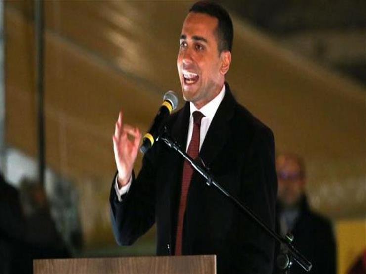 """""""خمس نجوم"""" ستطلق تصويتًا إلكترونيًا على ائتلاف حكومي جديد في إيطاليا"""