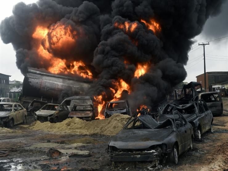 نيجيريا خسرت 22 مليون برميل نفط خلال ستة أشهر نتيجة السرقة