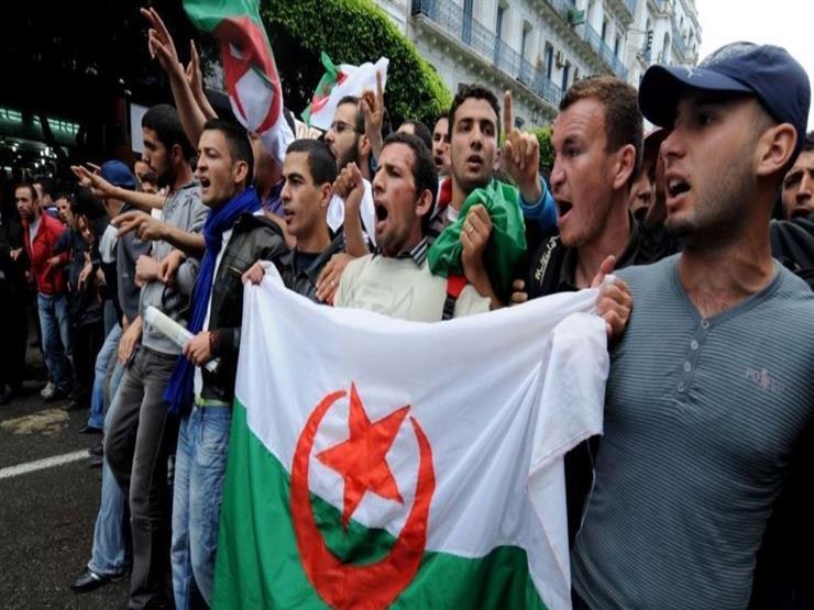 التغيير الجذري للنظام .. الجزائر تشهد  أقوى تظاهرات  منذ 31   مصراوى