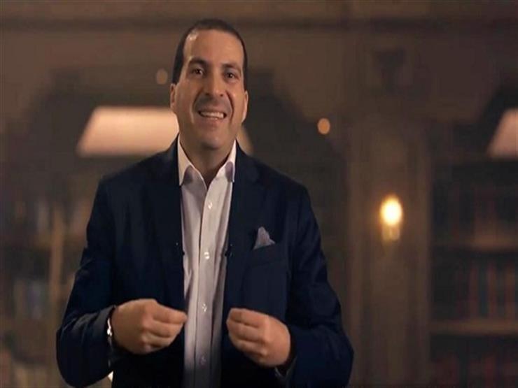 بالفيديو| نصيحة عمرو خالد لمن تأخر زواجها وتعاير بذلك