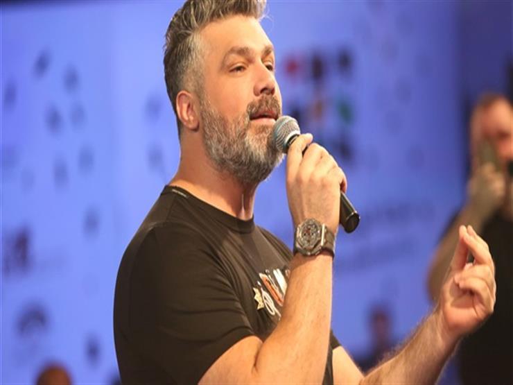 فارس كرم يحيي حفلاً غنائيًا 5 أكتوبر المقبل
