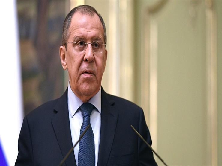 لافروف يبحث مع الرئيس العراقي العدوان التركي على سوريا