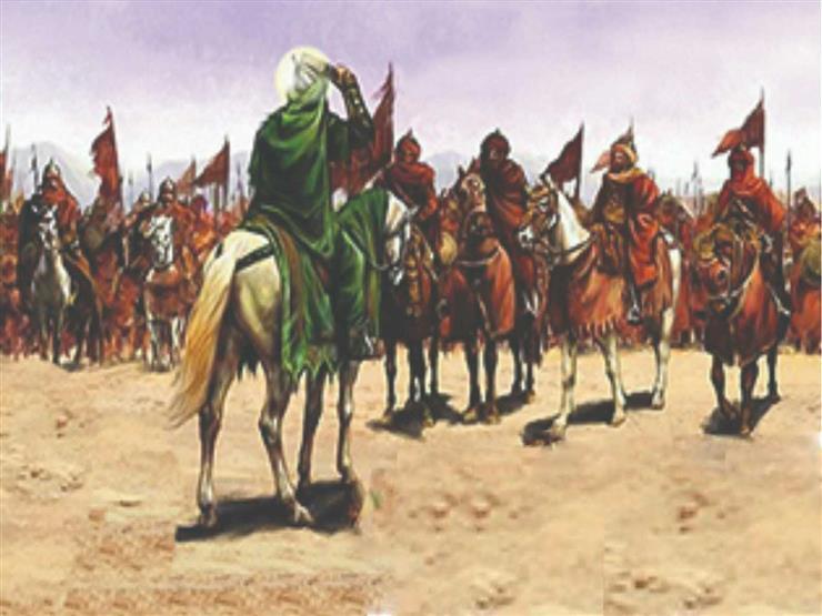 """عثمان بن عفان.. تعرف على مولده ونسبه وسبب تسميته """"ذي النورين"""""""