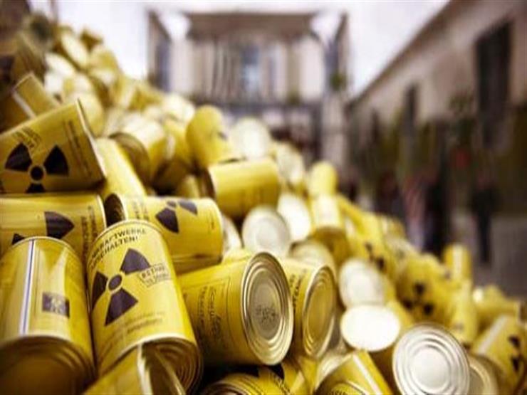 الإمارات وفرنسا توقعان مذكرة تفاهم لتطوير إدارة النفايات المشعة