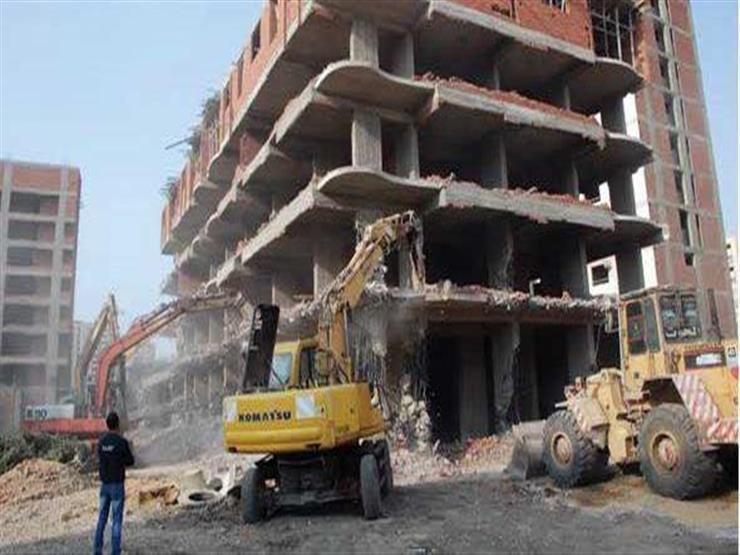 الحكومة: استمرار تلقي طلبات التصالح في مخالفات البناء دون توقف