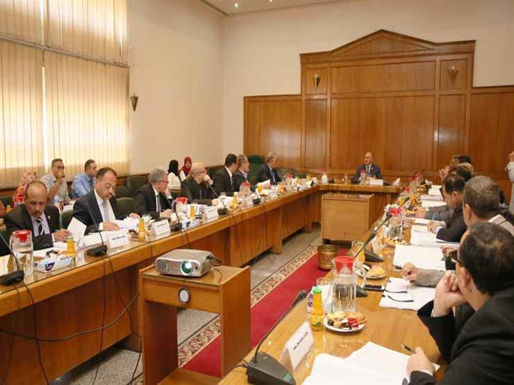وزير الري يترأس اجتماع اللجنة العليا لتراخيص الشواطئ