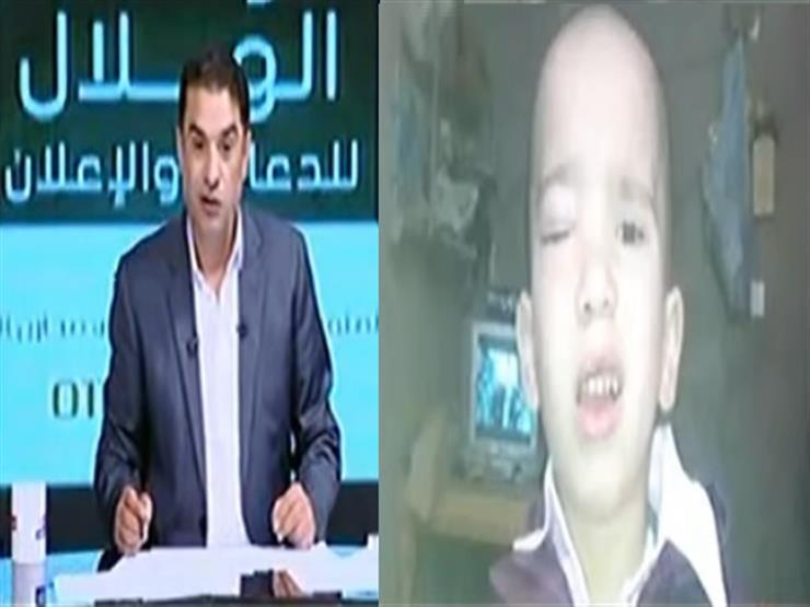 """""""انعدام للضمير والإنسانية"""".. عبد الوارث معلقًا على اعتداء مشرفة حضانة على طفل"""