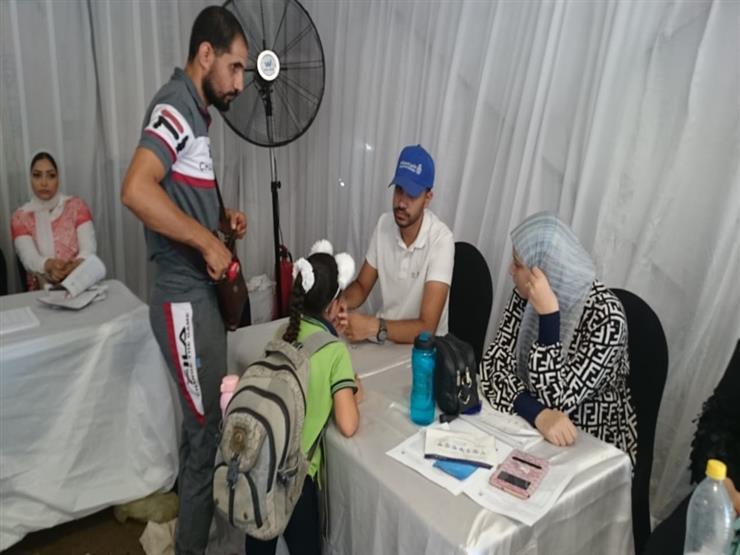 السبكي: تسجيل 55% من أهالي بورسعيد بالتأمين الصحي الجديد