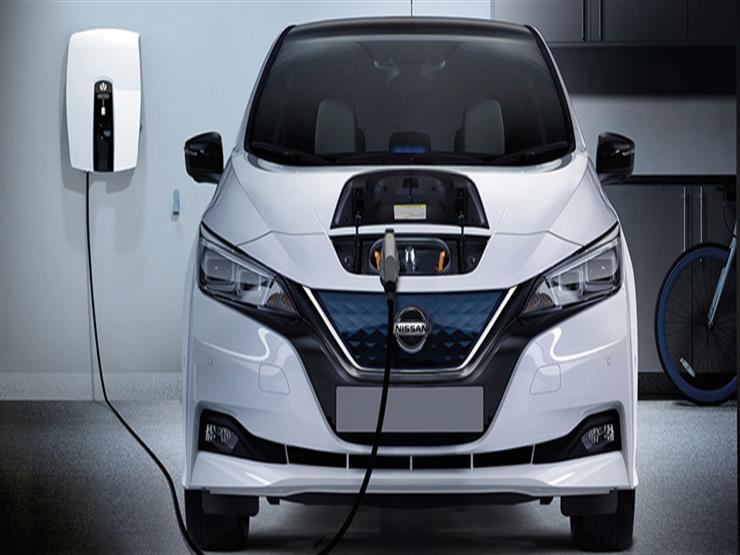 نيسان توقع اتفاقية لتخزين طاقات سياراتها الكهربائية بشبكة الكهرباء الأوروبية