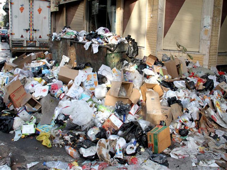 وزارة البيئة تصدر بيانًا رسميًا بشأن تحصيل رسوم شهرية عن جمع القمامة