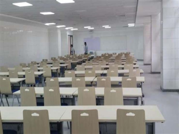 مجلس الوزراء يعلن بدء الدراسة الجامعية في العلمين الجديدة.. اليوم