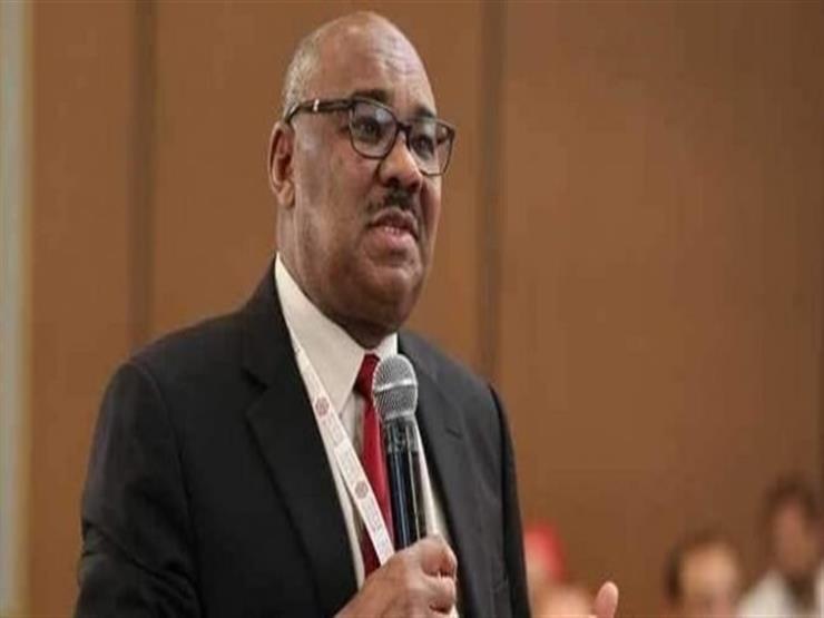 وزير المالية السوداني: قرار رفع السودان من قائمة الإرهاب بيد الكونجرس