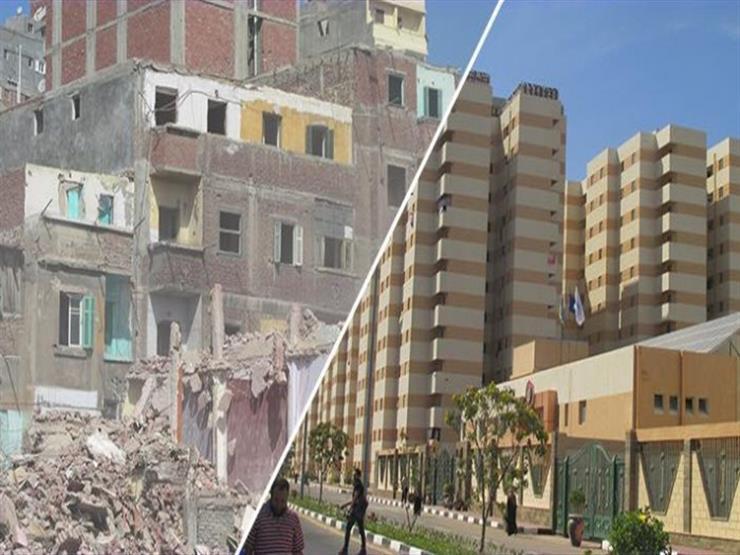 """""""تطوير العشوائيات"""": خطة للقضاء على المناطق غير المخططة خلال 10 سنوات"""