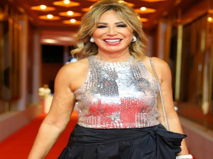 """إيناس الدغيدي لـ(مصراوي): أوافق على إخراج مسلسل """"الإمبراطور"""" بـ""""شرط"""""""