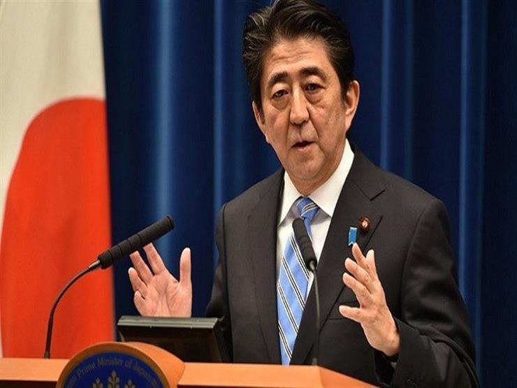 رئيس وزراء اليابان يعتزم زيارة الشرق الأوسط منتصف الشهر الجاري