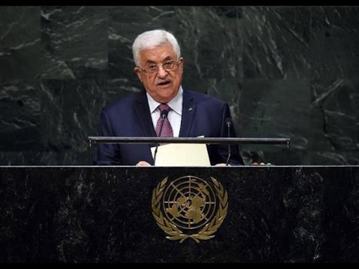 حماس توافق على إصدار عباس مرسوم الانتخابات قبل الحوار معها