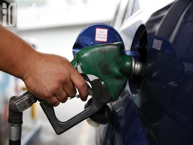 الحكومة تخفض أسعار البنزين بقيمة 25 قرشا