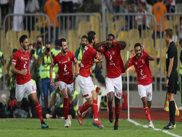 تشكيل الأهلي المتوقع لمباراة كانو سبورت بدوري أبطال أفريقيا