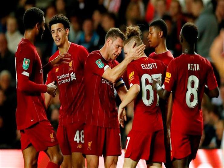 ليفربول مهدد بالاستبعاد من كأس كاراباو