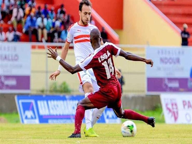 جينيراسيون يوضح لمصراوي موقفه من مباراة الزمالك