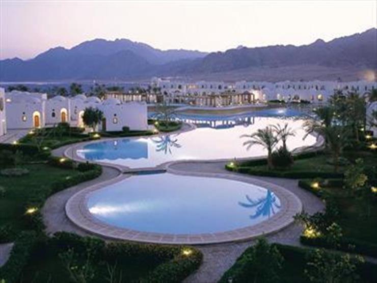 القابضة للسياحة: افتتاح فندق سفير دهب بعد تطويره يونيو المقب   مصراوى