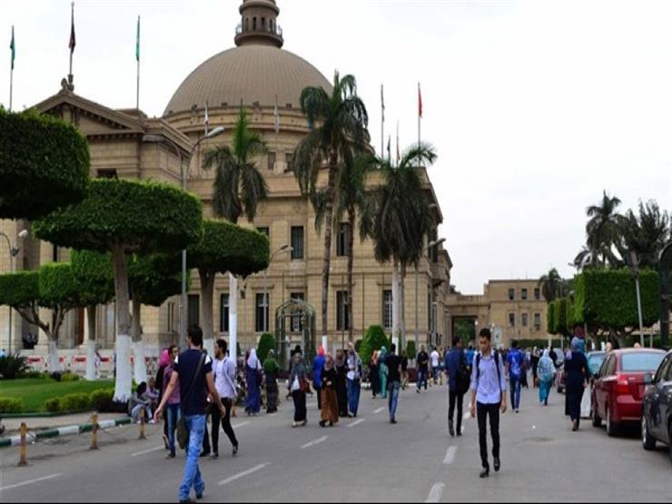 رئيس جامعة القاهرة:  لو ما تواصلناش مع الطلاب بلغتهم مش هيسم   مصراوى