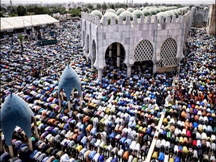 ملايين المسلمين يحجون إليه.. قصة ضريح أحمد بمبا شيخ الطريقة المريدية في السنغال