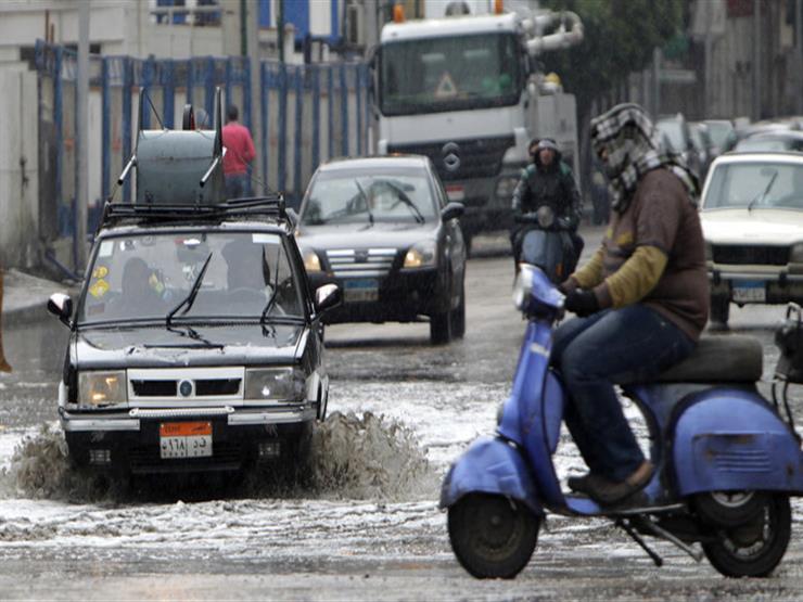 38 حيًا في حالة تأهب للسيول.. القاهرة تستعد لتقلبات الخريف