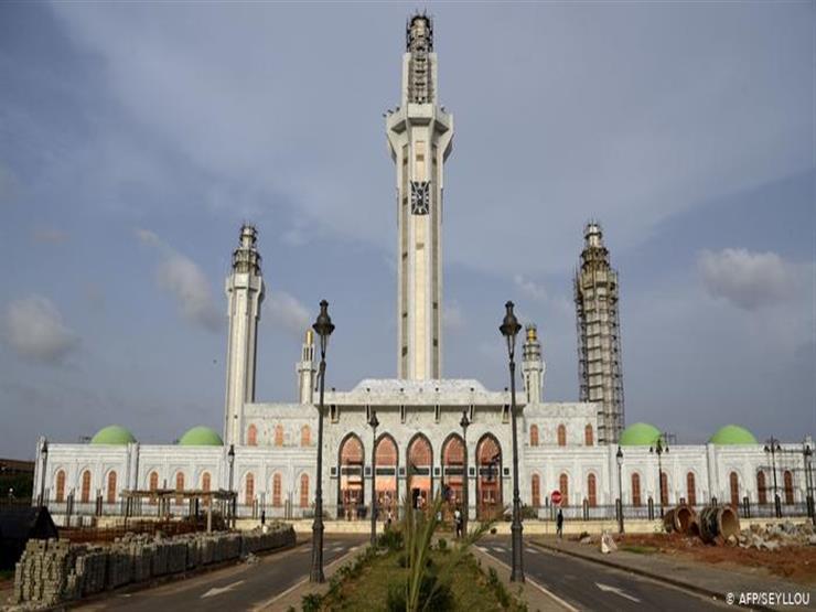 تعرف على المساجد الأكبر والأجمل في القارة الإفريقية