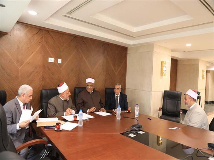 """""""البحوث الإسلامية"""" يعقد مقابلات شخصية لزيادة أمناء لجنة الفتوى"""
