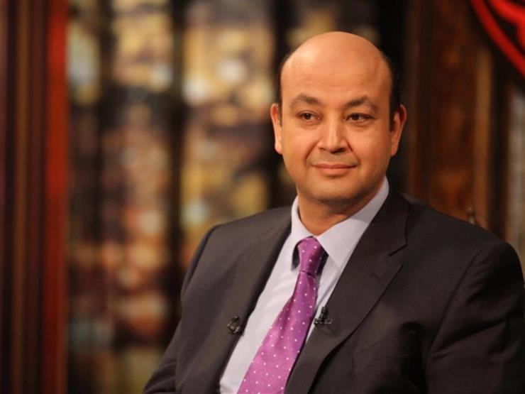 """عمرو أديب: لا مكان في مصر والسعودية """"لأي متخاذل"""""""