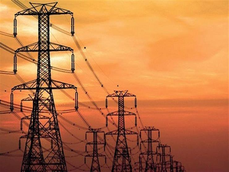 الكهرباء: الحمل المتوقع اليوم 27 ألفا و450 ميجاوات